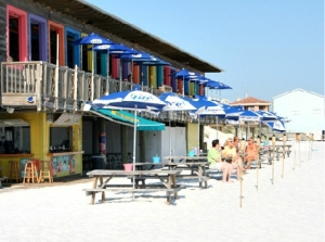 Beach Bum it with Schooner on June 4 at Pompano Joe's in Destin.